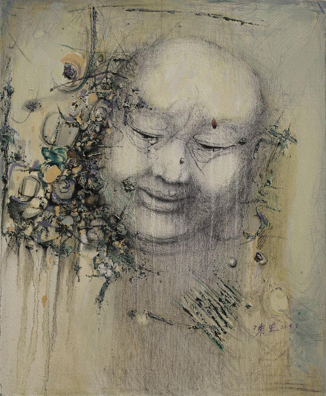 Human Buddha III