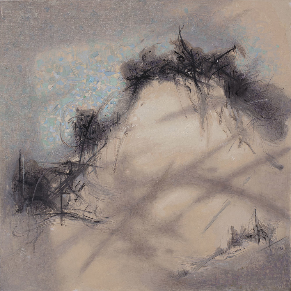 Untitled (Spirit of Twilight) 85X85cm (2).jpg