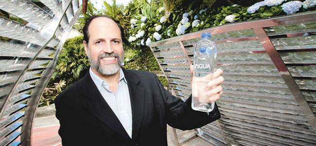 Presidente y Gerente General, Agua Prístina de Costa Rica