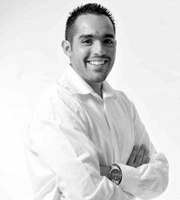 Jackson Herrera. Gerente de Operaciones de Informática