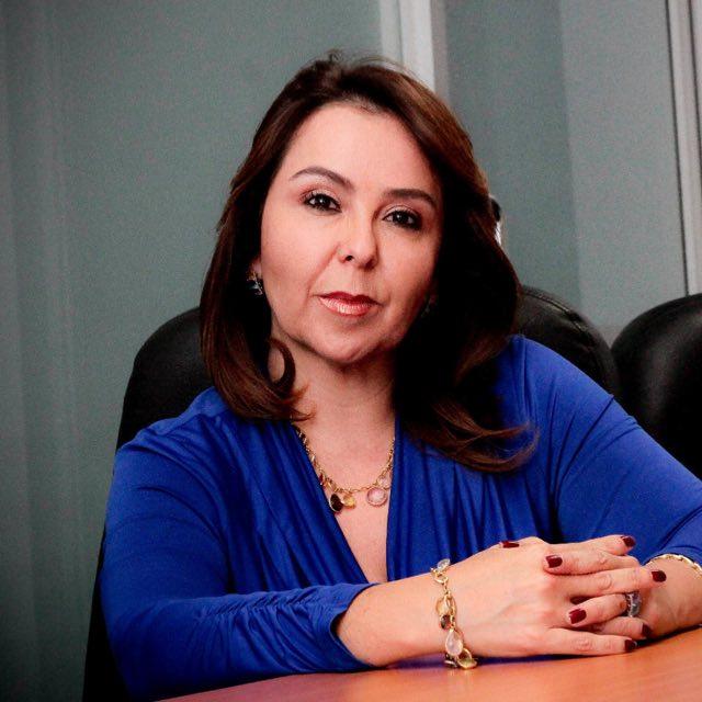 Laura Bonilla, Presidenta Cadexco