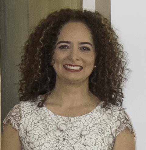 Anabelle Durán. Gerente de Mercadeo de Auto Mercado