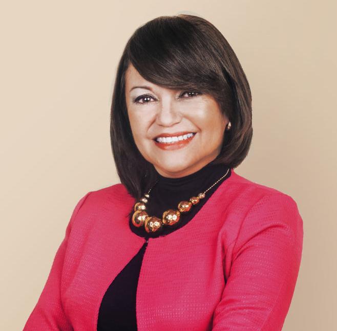 Coordinadora del programa Mujer Empresarial de la Cámara de Comercio de Costa Rica