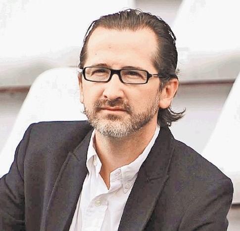 Juan Carlos Rojas. Presidente del Deportivo Saprissa.