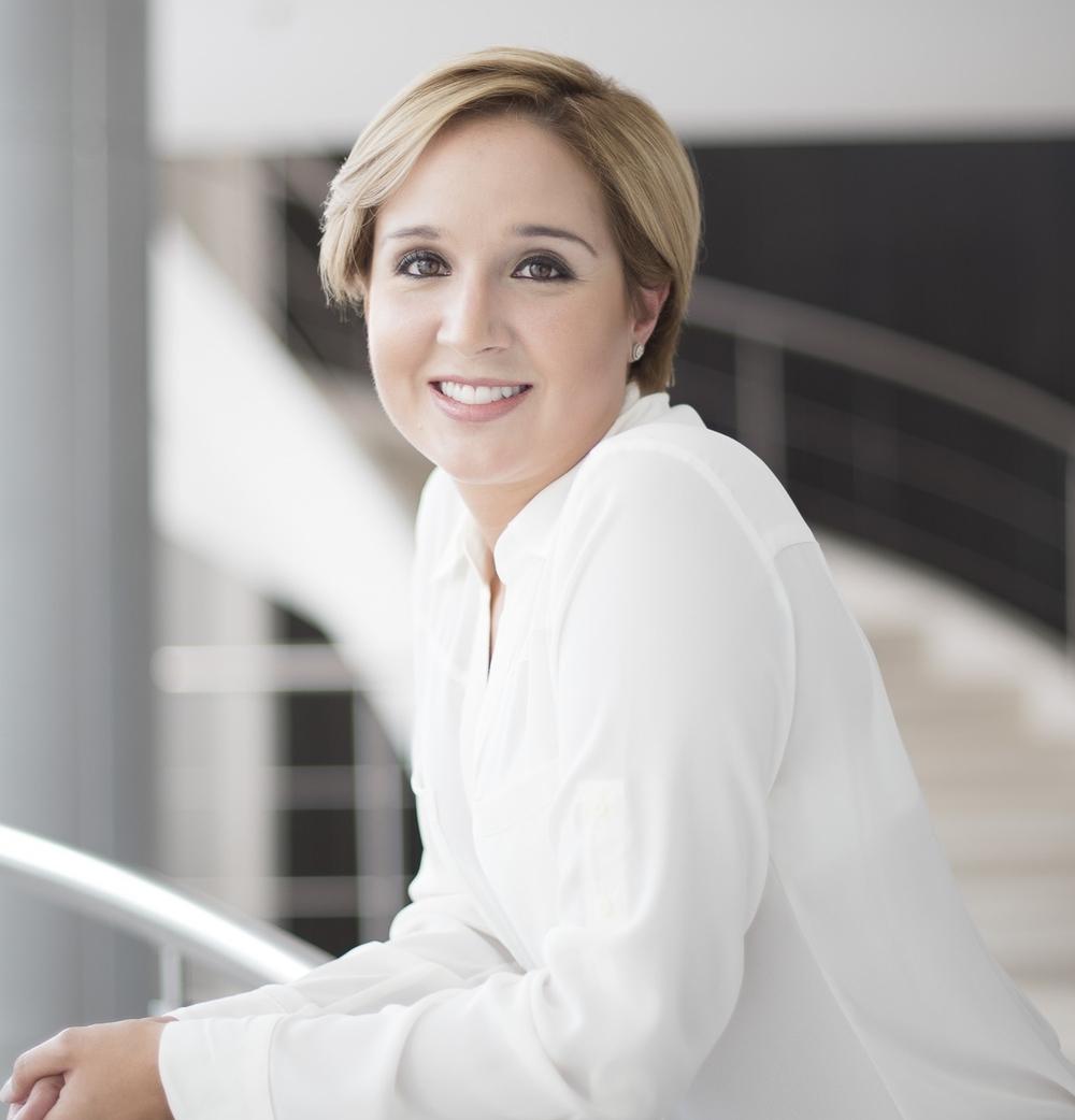 Marcela Acosta. Socia en quatro Legal