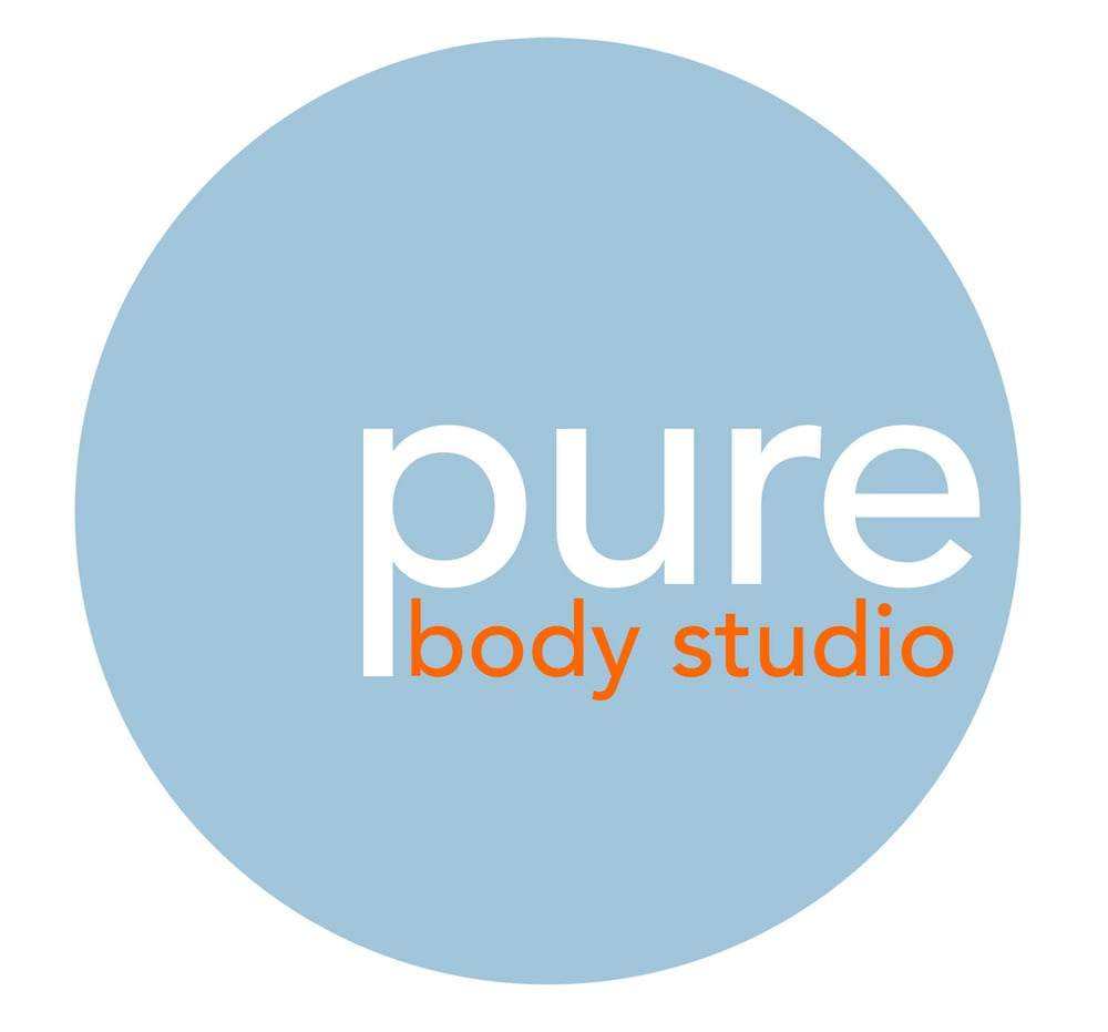 Copy of Pure Body Studio