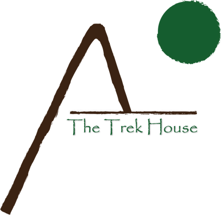 The Trek House