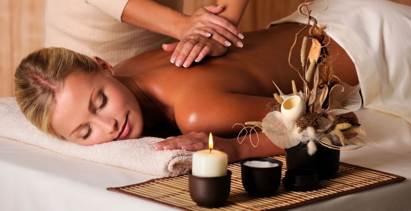 Massaggi -