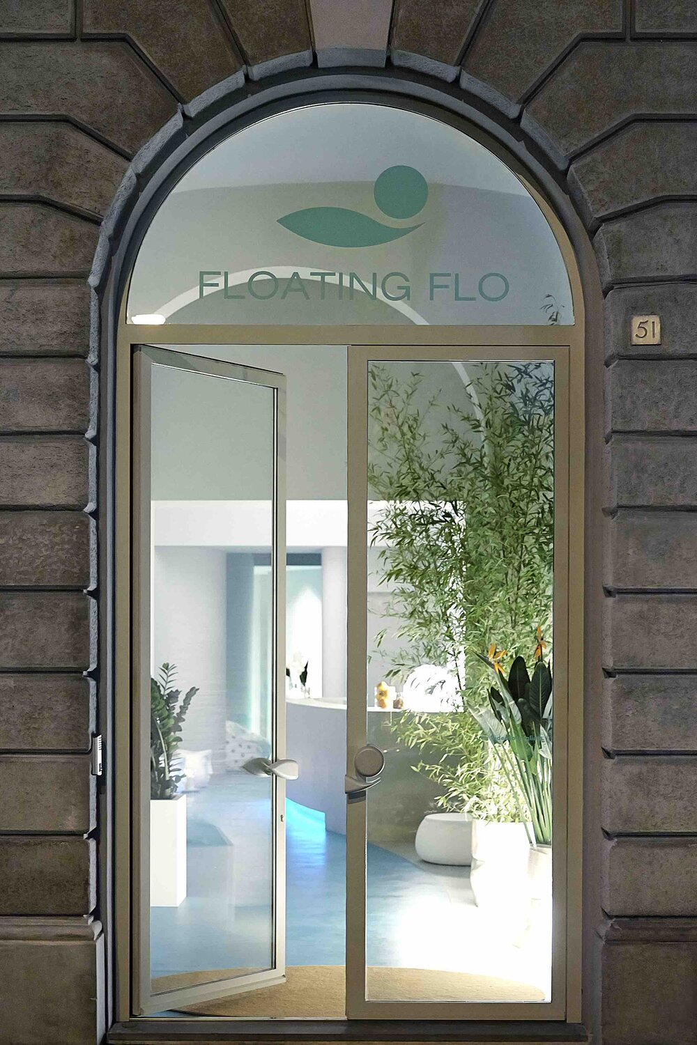 Benvenuti a Floating Flo