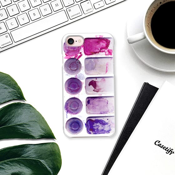 New Summer Watercolor iPhone Cases!