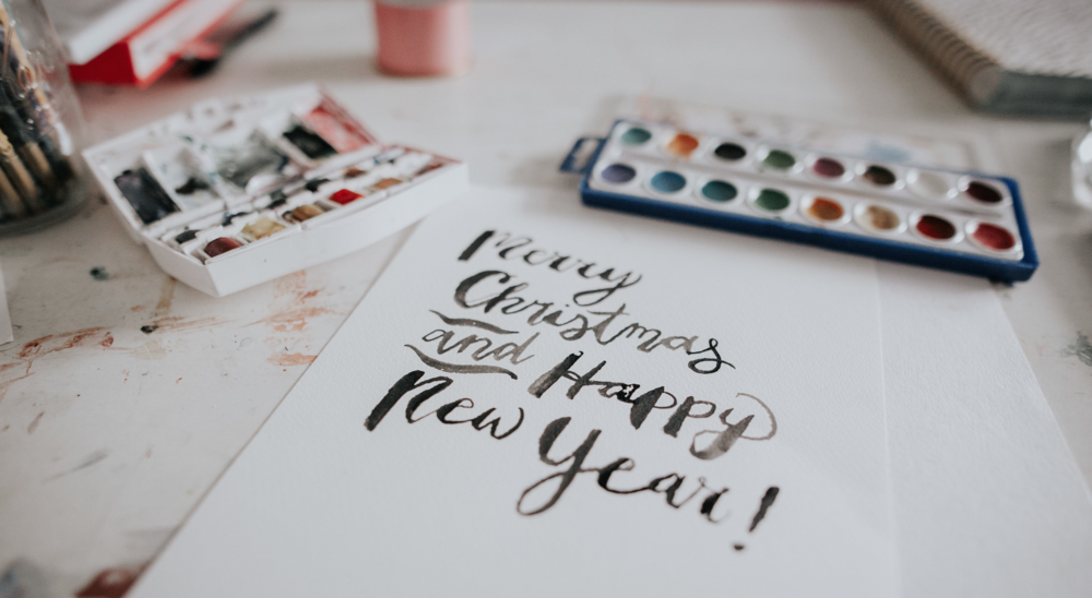 2018 Resolutions for a Creative and Happy New Year