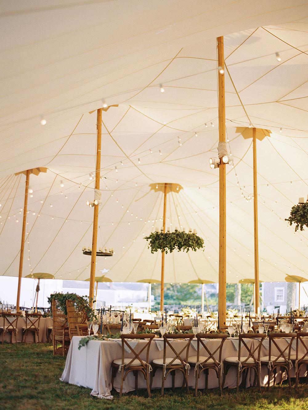 WESTPORT PRIVATE RESIDENCE WEDDING by Boston based designer mStarr design
