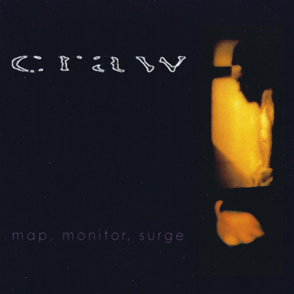 Map, Monitor, Surge
