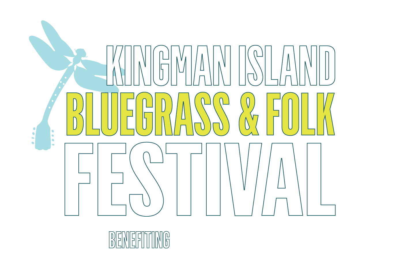 Kingman island Bluegrass & Folk Festival