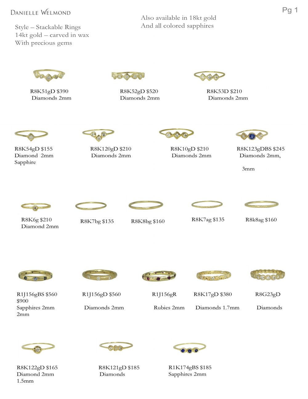 Danielle Welmond Fine Stackable Ring Collection_Part2.jpg