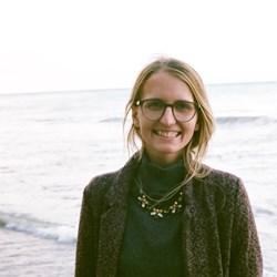 Haley Derge-Imact Seven