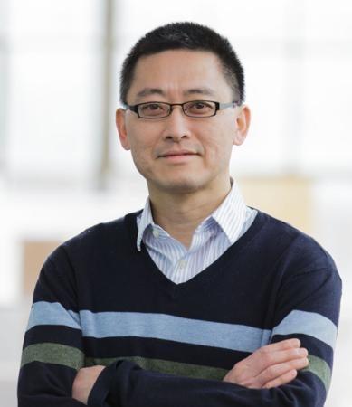 Michael Zhang, Fenrici