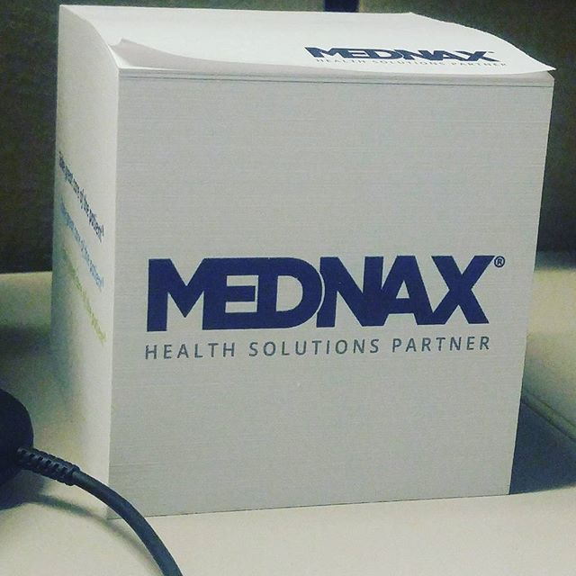 It's my last week working with #MEDNAX but time goes on and things will #change . happy to have worked with such a fantastic #business #IT #services #office365