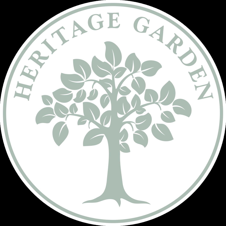 Bird Baths Heritage Garden