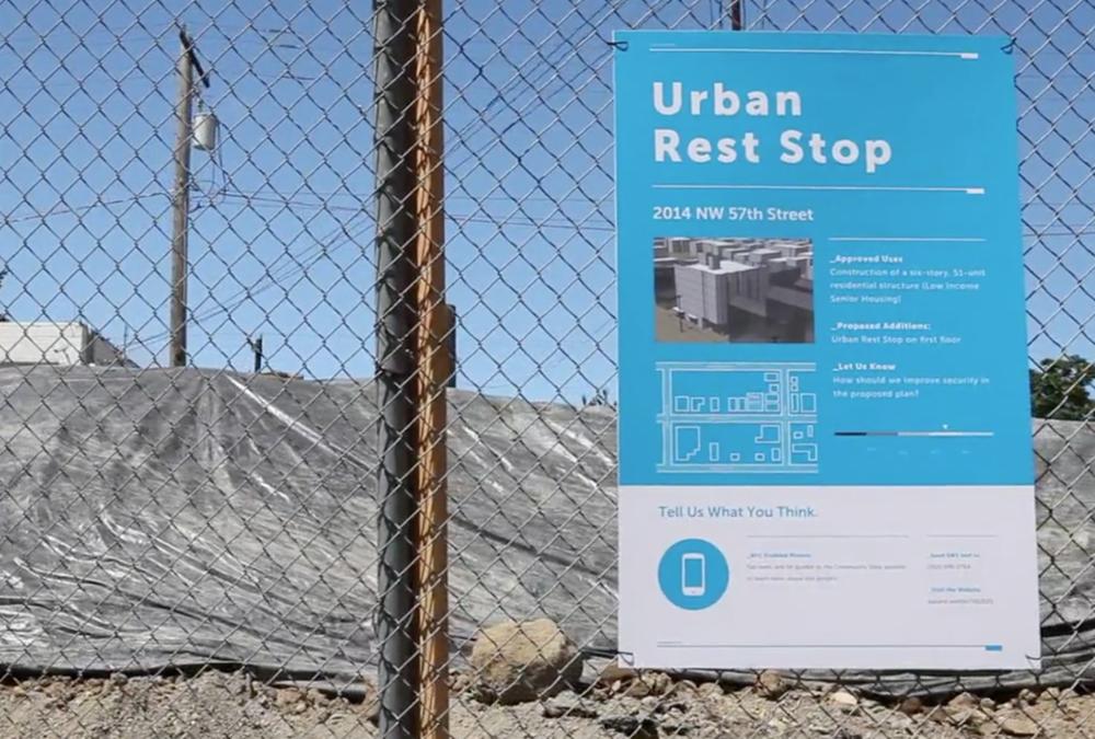 Community Slate - enabling community participation in urbanplanning + development