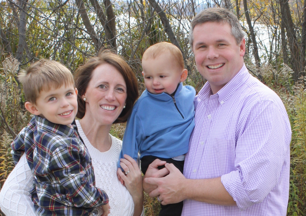 Scripps Family