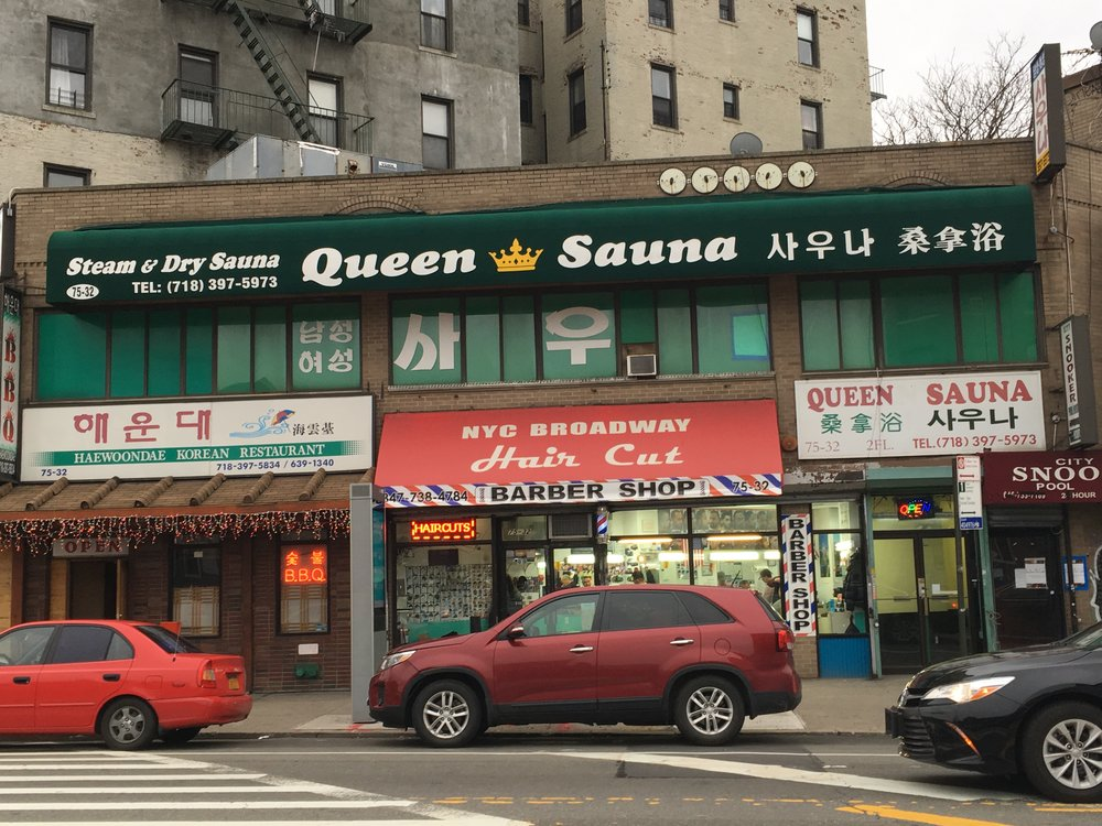 Quintessentially Queens