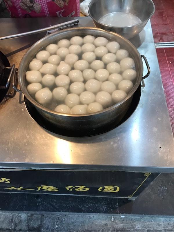 Boiling Bao?