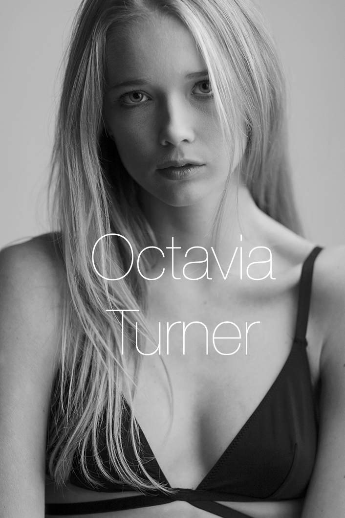 Photography  Kevin Voller  Model  Octavia  with  Leni's Model Management  Hair & Make up  Evie Smith