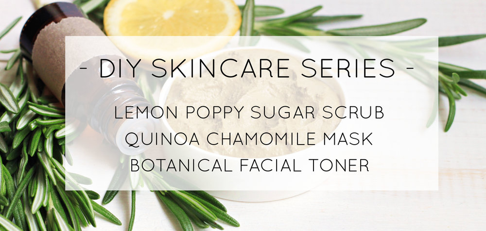 Diy skincare recipes 1 pure skin botanicals who doesnt love a little spa themed holistic skin care do it yourself solutioingenieria Choice Image