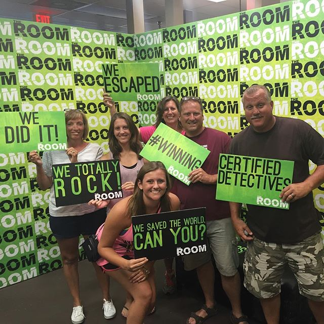 Winner winner!!!!! #theroomvb #escaperooms #escaperoom #puzzles #riddles #escaperoomvb #escaperoomvirginiabeach #escaperoomsvirginiabeach #hrva #757 #thingstodo #hamptonroads #vabch #vabeach #757 #757escaperooms