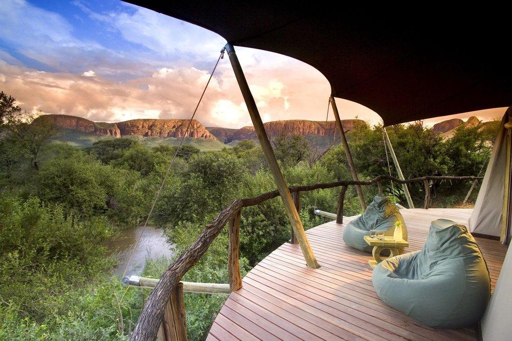 Marataba Safari Lodge - Accommodations