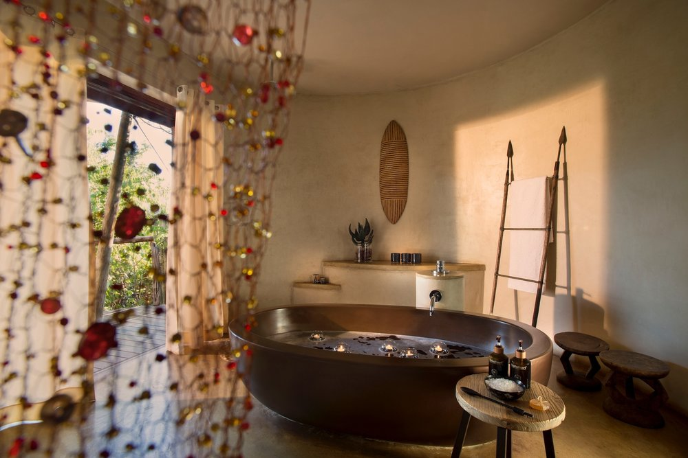 Marataba Safari Lodge - Wellness Experience