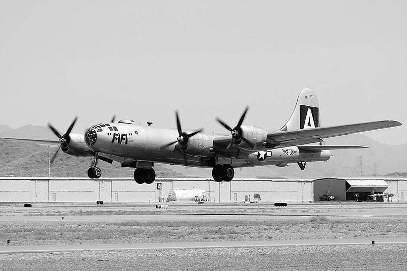 Port militaire de Valgograd B-29