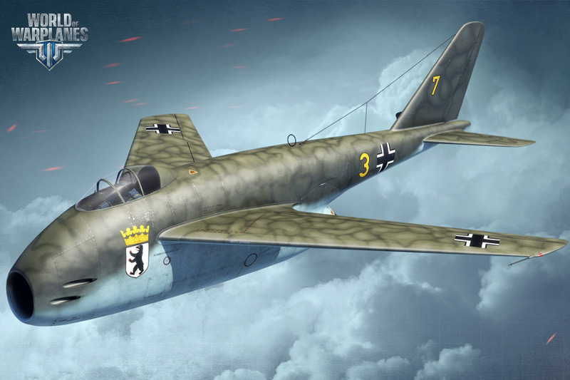 Messerschmitt P 1101 (Germany) ✈ Bell X-5 (USA) — COPYCATS