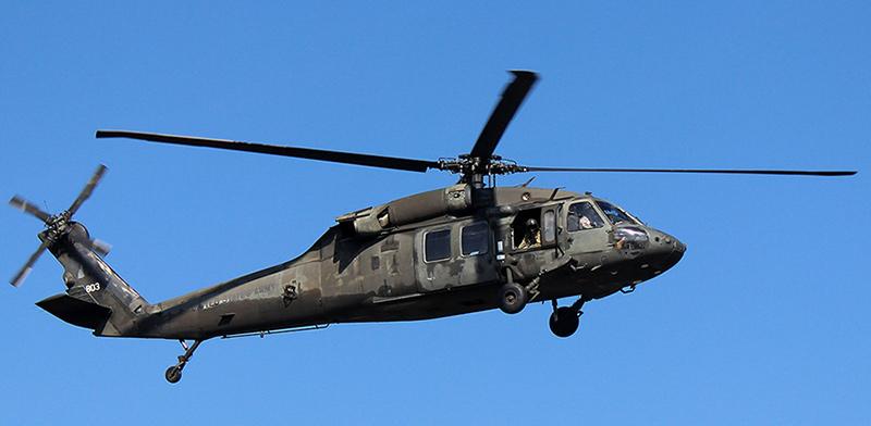 977901db1ba Sikorsky UH-60 Black Hawk (USA) ✈ Harbin Z-20 (China) — COPYCATS