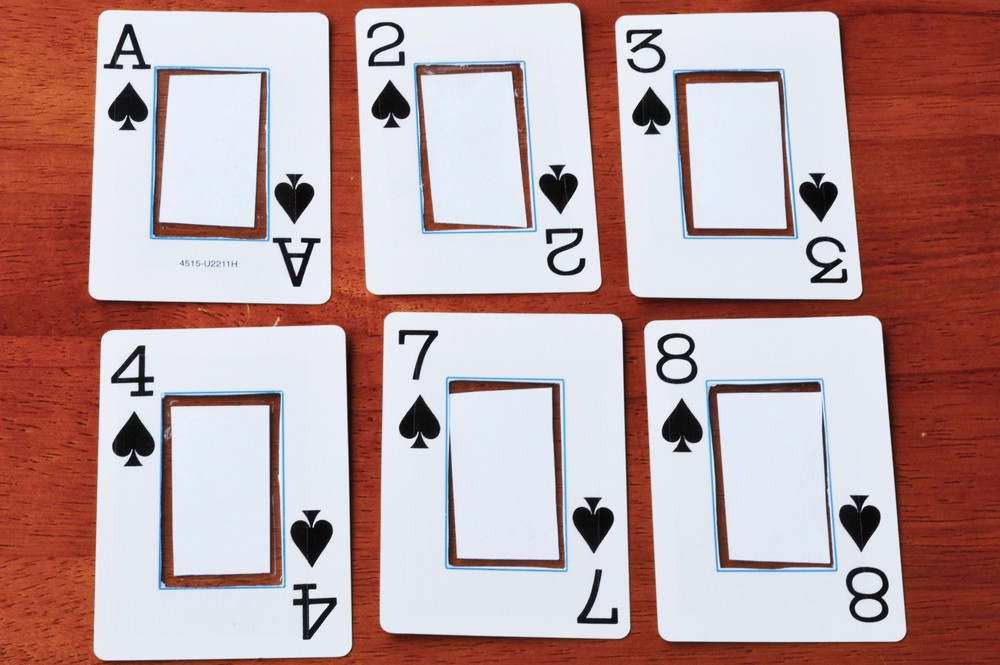 "Spades: ""wild"" category"