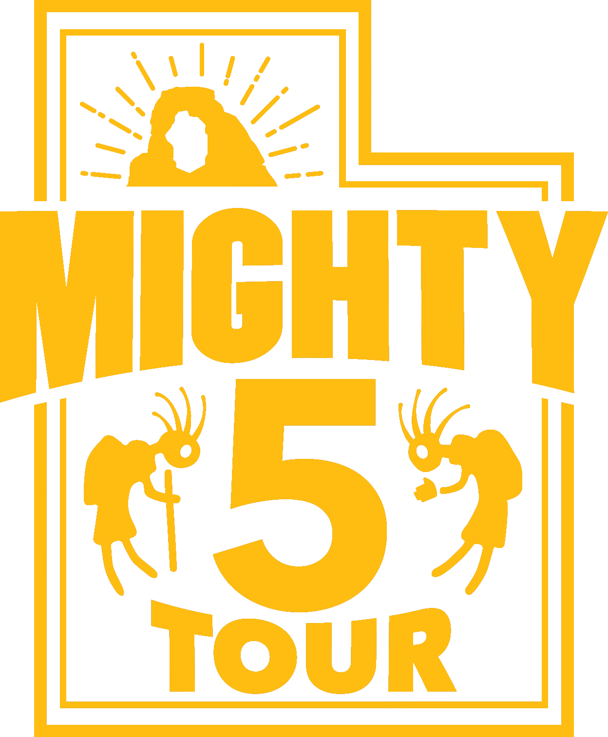 Mighty 5® Tour
