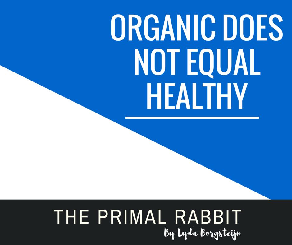organicisnothealthy