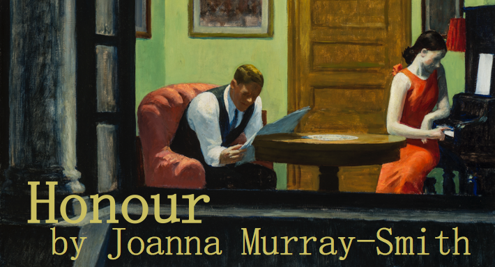 Honour, by Joanna Murray-Smith
