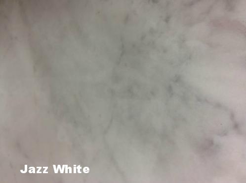 Jazz White