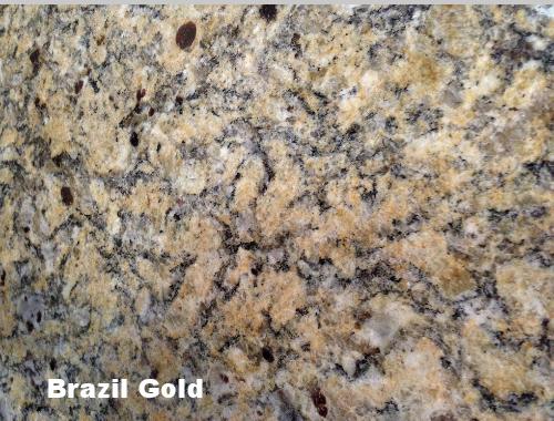 Brazil Gold