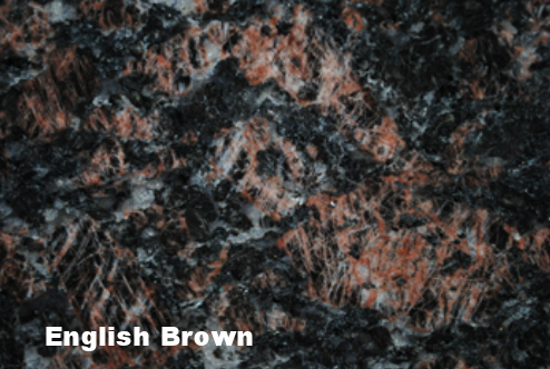 English Brown