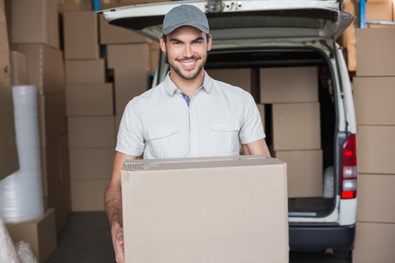 Bespoke Courier Company Same Day Delivery London