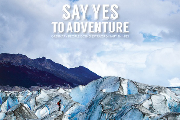 SYTA magazine - Volume 7 Say Yes To Adventure Magazine Volume 7 is now on sale, featuring my latest article on the Sumatran Megatransect expedition: Read More