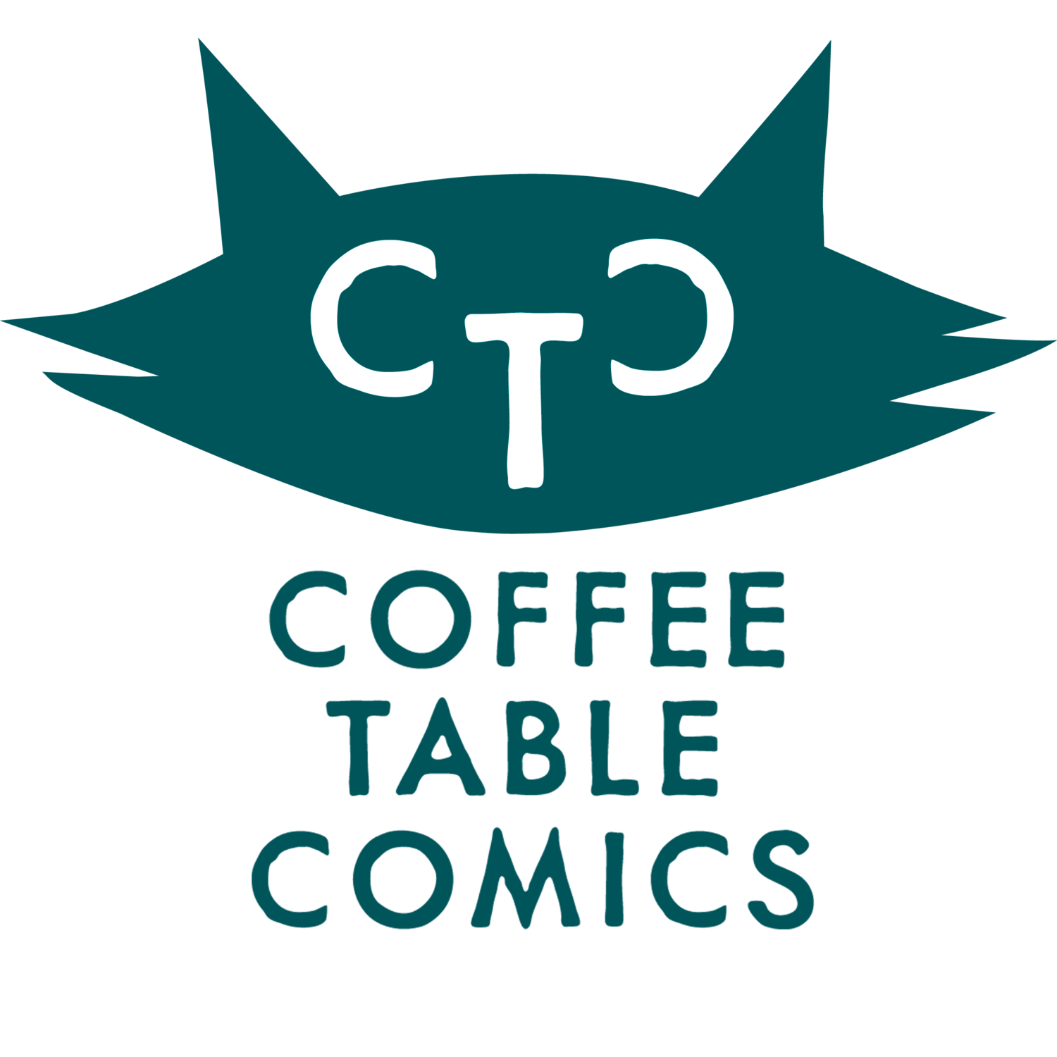 Coffee Table Comics Podcast