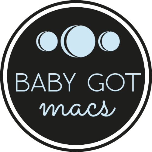 Baby Got Macs - Best French Macarons in San Jose!