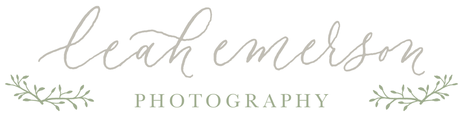 Leah Emerson Photography