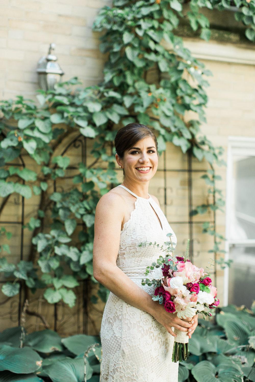 Dan Haus dan bobbie chicago dank haus wedding emerson photography