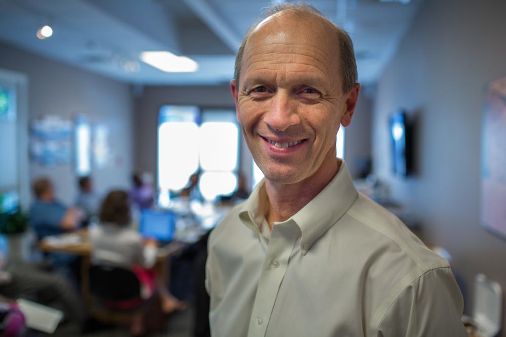Gaylen Knack,Secretary Principal, Gray Plant Mooty