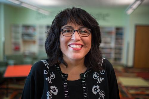 Susana Espinosa de Sygulla VP, Director, Latino Outreach email | 612.455.4620